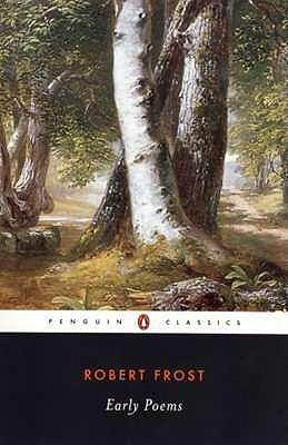 Early Poems By Frost, Robert/ Faggen, Robert